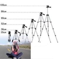 Jual Weifeng Tripod 1 Meter Lensa Telezoom 8X murah Murah