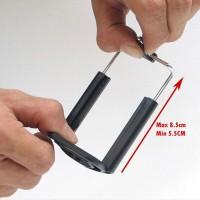 Holder U Medium Portable Tripod 2 in 1 murah
