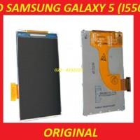 LCD LAYAR SCREEN SAMSUNG I5500 /I5503 (GALAXY 5) ORI 702218