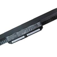 batre battery laptop original Asus A43 A43s K43 X43 X44 X44H A53 K53