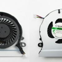 Kipas/Fan Prosessor Lenovo Ideapad Z480 Z485 Z580 Z585