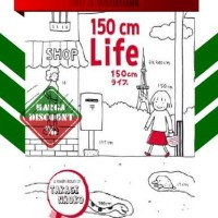 150CM LIFE (TAKAGI NAOKO)