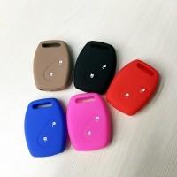 Silikon Remote Kunci Mobil HONDA JAZZ BRIO MOBILLIO