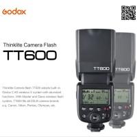 Godox TT600 TT-600 Universal Flash Speedlite