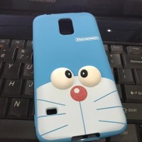 Cartoon 3D Samsung Galaxy S5 Silicone cute soft case HP TPU ultra thin