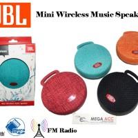 Speaker Mini Wireless JBL Clip 2