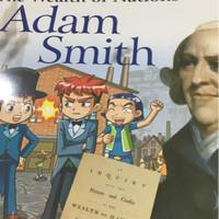 Why komik Adam Smith