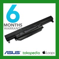 harga Original Grns 6 Bln Baterai Laptop Asus X45a X45u X55a X55c X55vd Tokopedia.com