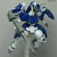 Gundam MG 1:100 Tallgeese 2 - Gunpla Master Grade