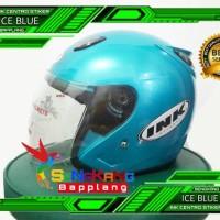 Jual Helm BEST Model INK CENTRO STIKER Bkn KYT/BOGO/NHK/BMC/MDS Murah