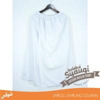 Sarcel (Sarung Celana) Dewasa - 005
