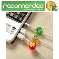 Wire Label Cable - CC-583 - Multi-Color