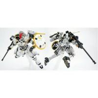 Gundam MG 1:100 Tallgeese I - Gunpla Master Grade