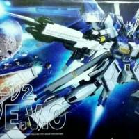 Gundam MG 1:100 Rx-93-V2 Hi Nu Evo - Gunpla Master Grade