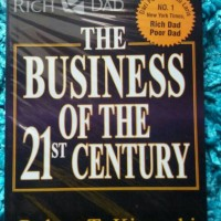 The Business Of The 21st Century - Robert R Kiyosaki