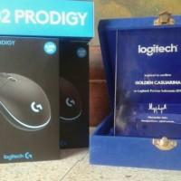 Logitech G102, G-102, G 102 Prodigy Gaming Mouse