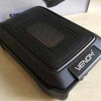 harga Subwoofer Aktif Slim Kolong Venom 8 Inch Vx 6.8pb Tokopedia.com