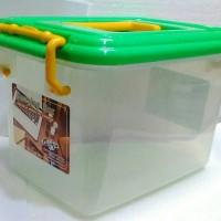 Box Kamera DSLR/ Prosummer/ Digital/ Gadget dll (Dry box/Carrying box)