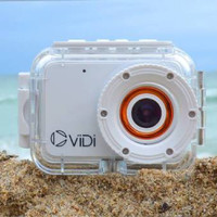 VIDI ACTION CAMERA / KAMERA AKSI / GO PRO STYLE / UNDERWATER CAMERA