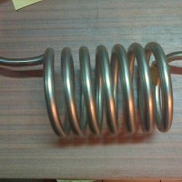 Coil Spiral / Spare Part Mini Fogging Krisbow G2000