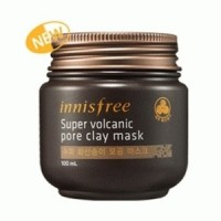 Jual Innisfree - Super Jeju Volcanic Pore Clay Mask Murah