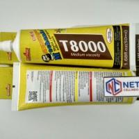harga Lem Touchscreen Zhanlida T8000 50ml Liquid Glue Optical Clear Tokopedia.com