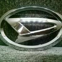 Emblem Logo Daihatsu Depan Sigra Crome