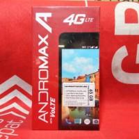 HP ANDROMAX 4G LTE