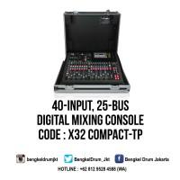 Behringer DIGITAL MIXER X32 COMPACT-TP