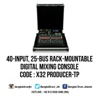 Behringer DIGITAL MIXER X32 PRODUCER-TP