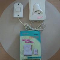 Harga door bell bell rumah dengan kabel Baru Barang Alat Elektronik lai | WIKIPRICE INDONESIA