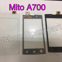 Touchscreen Mito A700 Black/white