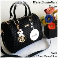 Harga Tas Webe Travelbon.com
