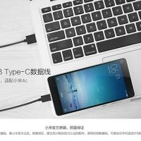 Kabel Data Xiaomi Mi5 Tipe C Type C Original 100% Data Cable