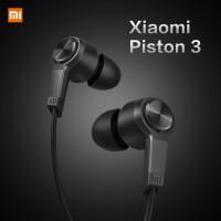 Headset Handsfree Xiaomi Piston 3 Original OEM handsfree Earphone