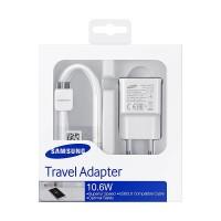 Charger Casan Samsung Galaxy Note 3 N9000 Original Adapter Kabel Data