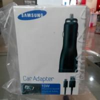 Car Charger Samsung Galaxy Gran Note 1 2 10W Casan Mobil Origina OEM