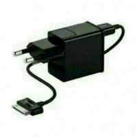 Charger  Samsung Tab P3100 P1000 P6800 N8000 Original 100% Kabel Data