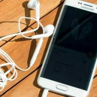 Headset Samsung Galaxy Note 5 S5 S6 S7 Original Earphone