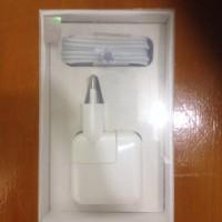 Charger Casan Apple Ipad Mini 12W Casan Iphone Original