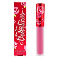 LIME CRIME Velvetine Liquid Lipstick - Polly (100% ori usa)