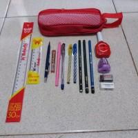 Paket Alat Tulis / Paket Alat Tulis Sekolah
