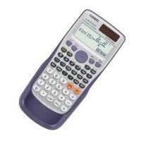 Jual Casio FX 991 ID Plus - Scientific Kalkulator Murah