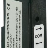 RS485 Modbus Diris A40 Socomec