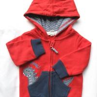 Baju Bayi - Pumpkin Patch - Jacket
