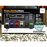Behringer PB600 ( PB 600 ) Pedal Board Gitar dan Bass