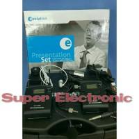 Ear Monitor Sennheiser EK 1038