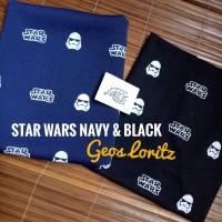 Jual GEOS gendongan kaos STAR WARS Murah