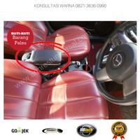 Armrest Universal Mazda 2 Non SKYACTIVE