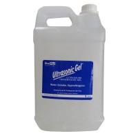 Ultrasonic Gel USG Gel OneMed 5 Liter Transparant